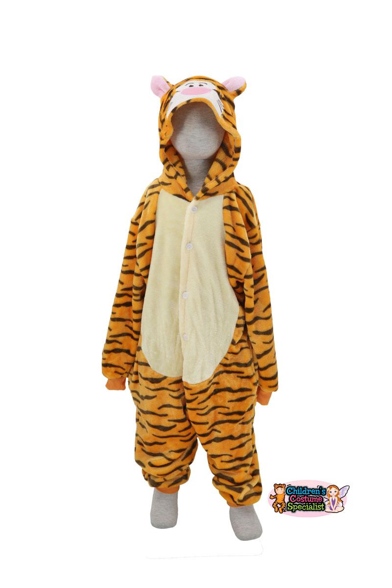 Tigger Costume  sc 1 st  Childrenu0027s Costume Specialist & Tigger Costume u2013 Childrenu0027s Costume Specialist